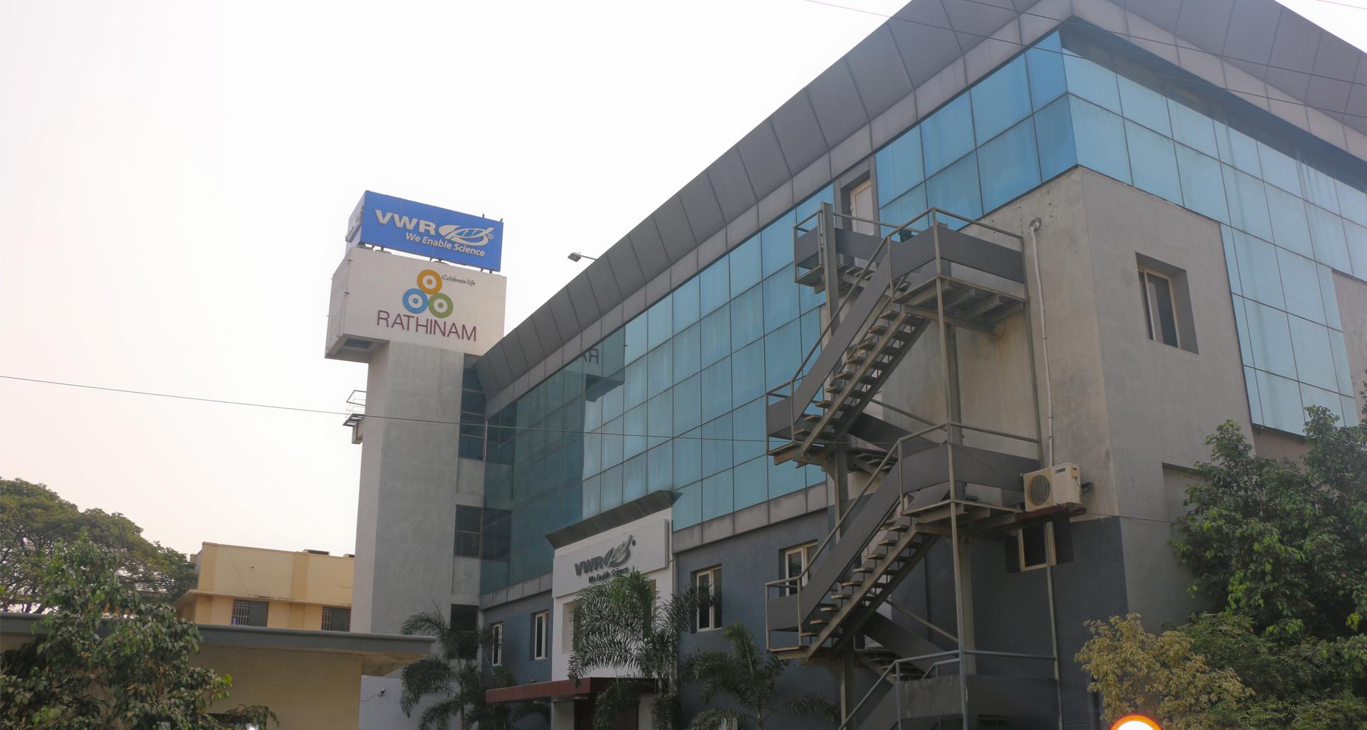 Rathinam Techzone